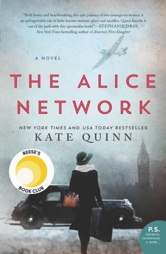 The Alice Network E-Book Download
