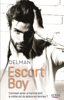 Delman - Escort-boy illustration