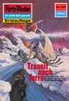 Perry Rhodan 1491 Transit Nach Terra Heftroman