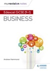 My Revision Notes Pearson Edexcel GCSE 9-1 Business