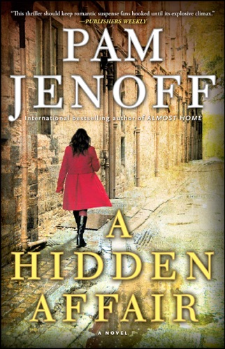 Pam Jenoff - A Hidden Affair