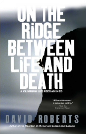 On the Ridge Between Life and Death