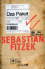 Sebastian Fitzek - Das Paket Grafik