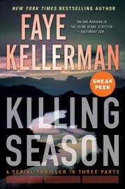 Killing Season Sneak Peek PDF Download