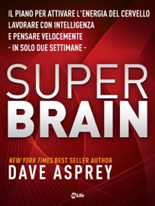 Super Brain Book Cover
