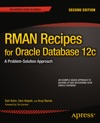 RMAN Recipes For Oracle Database 12c