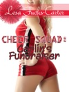 Cheer Squad Carlins Fundraiser Cheer Squad Vol 1 Book 2