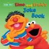 Elmo and Ernie's Joke Book (Sesame Street)