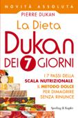 La Dieta Dukan dei 7 giorni Book Cover