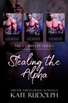 Stealing The Alpha The Complete Series