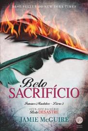 Belo sacrifício - Irmãos Maddox - vol. 3 PDF Download