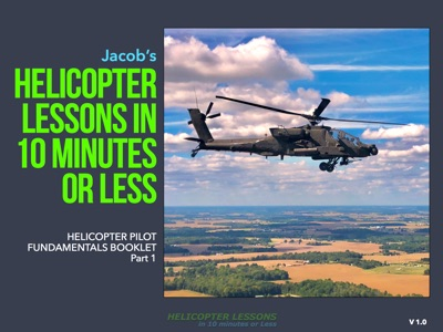 Helicopter Fundamentals Booklet