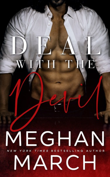 Deal with the Devil - Meghan March book cover