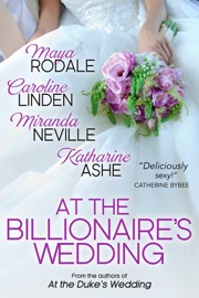 At the Billionaire's Wedding PDF Download