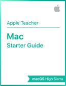 Mac Starter Guide macOS High Sierra