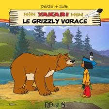 yakari et le grizzly vorace by job philip neuber on apple books