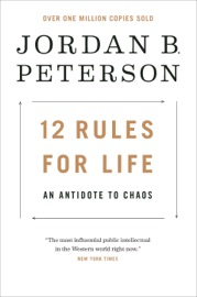 12 Rules for Life - Jordan B. Peterson