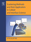Scattering Methods and their Application in Colloid and Interface Science