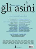 Gli asini n. 46-47 dicembre 2017 - gennaio 2018
