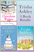 Trisha Ashley 3 Book Bundle