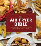 The Air Fryer Bible (Cookbook)