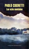 Las ocho montañas Book Cover