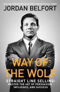 Way of the Wolf Copertina del libro