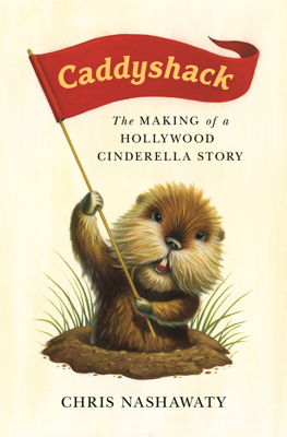 Caddyshack - Chris Nashawaty book