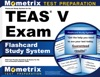 Flashcard Study System For The TEAS Exam