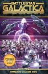 Battlestar Galactica Classic Omnibus Vol 2