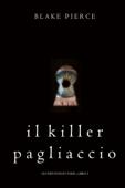 Il Killer Pagliaccio (Gli Inizi di Riley Paige—Libro 2) Book Cover