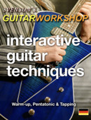 Interactive Guitar Techniques