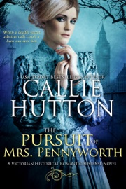 The Pursuit of Mrs. Pennyworth PDF Download