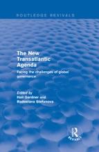 Revival: The New Transatlantic Agenda (2001)