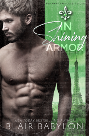 In Shining Armor - Blair Babylon book summary