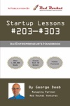 Startup Lessons 203-303