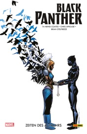 Black Panther 3 -Zeiten des Aufruhrs PDF Download