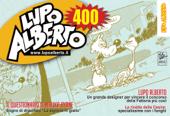 Il mensile di Lupo Alberto 400