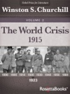 The World Crisis 1915
