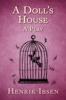 Henrik Ibsen - A Doll's House  artwork