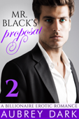 Mr. Black's Proposal - Book Two