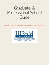 Graduate & Professional School Guide