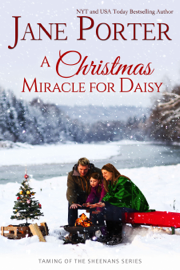 A Christmas Miracle for Daisy book