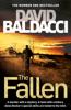 David Baldacci - The Fallen: An Amos Decker Novel 4 artwork