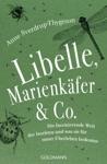 Libelle Marienkfer  Co