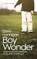 Dave Hannigan - Boy Wonder artwork