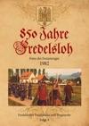 850 Jahre Fredelsloh Fotos Vom Festumzug 1982