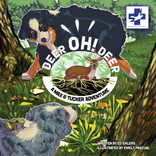 Ed Ehlers - Deer Oh Deer