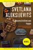 Svetlana Aleksijevitsh & Vappu Orlov - Neuvostoihmisen loppu artwork