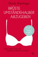 Nicole Staudinger - Brüste umständehalber abzugeben artwork